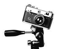 Old camera Royalty Free Stock Image