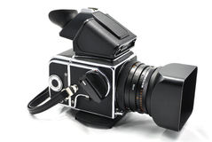 Old Camera Royalty Free Stock Images