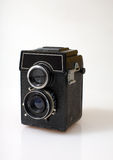 The old camera Stock Images