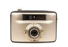 Free Old Camera Royalty Free Stock Photography - 35050887