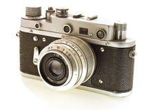 Free Old Camera Royalty Free Stock Photos - 4471728