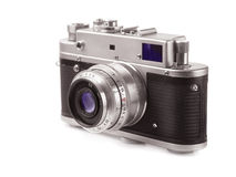 Free Old Camera Royalty Free Stock Images - 50430279