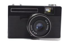 Old camera Stock Photos