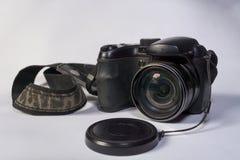 Old camera photos royalty free stock photos
