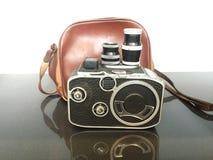 Old camera retro Royalty Free Stock Image
