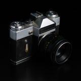 Old Camera Set Royalty Free Stock Photography