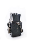 Old camera2 Royalty Free Stock Images