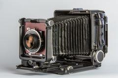 Old cameras Royalty Free Stock Photos