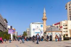 Old Camii mosque in Izmir, Turkey Stock Image