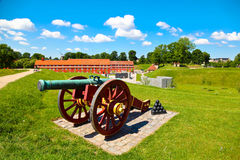 Free Old Cannon Stock Photos - 33800653