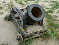 An old cannon Stock Photos
