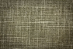 Old canvas. Close up of old canvas grunge background royalty free stock photography