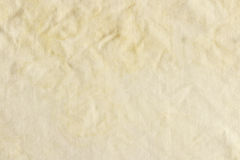 Old canvas background. Royalty Free Stock Images
