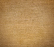 Canvas texture background Stock Image