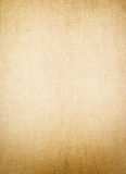 Old canvas texture. stock images