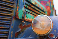 Old car Stock Photos