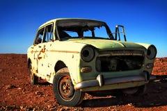 Old Car Stock Photos