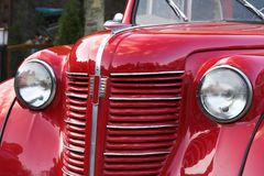 Old car Stock Photography