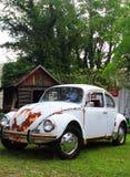 Rustic Car Stock Photography