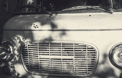 Old car Royalty Free Stock Photography