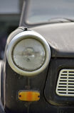 Old car detail Royalty Free Stock Images