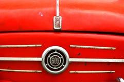Old car detail Stock Photos