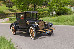 Old car Dodge Doctor Special Stock Photos