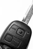 Old car key Stock Images