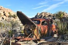 Old Car Keys Ranch Royalty Free Stock Photos