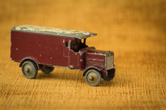 Old car pickup model from the '20s, '30s Stock Photography