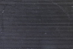 Old Car radiator Stock Images