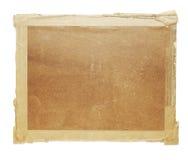 Old cardboard Royalty Free Stock Photos