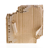 Old cardboard Stock Images