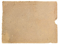Old cardboard paper texture background Stock Photos