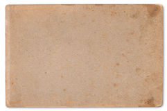 Old cardboard texture background. Stock Images