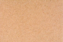 Old cardboard texture background, close up Stock Photography