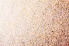 Old cardboard texture Royalty Free Stock Image