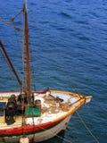 Old cargo ship Stock Photos