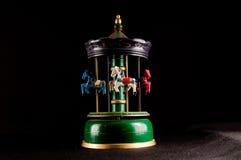Old Carillon Royalty Free Stock Photo