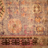 Old carpet Royalty Free Stock Image