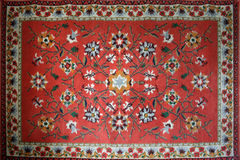 Free Old Carpet With National Oriental Royalty Free Stock Image - 83197196