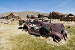 Old cars Stock Photos