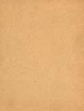 Old carton texture Stock Photo
