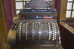 Old Cash register Stock Image