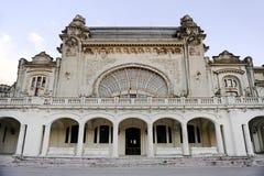 Old Casino in Constanta Stock Photo