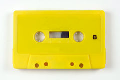 Old cassette Stock Photo