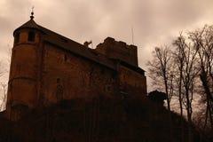 Old Castle. Of Graz,Austria Stock Photography