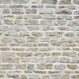 Old castle brick wall Stock Photos