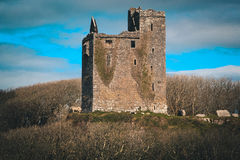 Old castle. Stock Photography