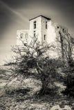 Old castle in Kazimierz Dolny Stock Image